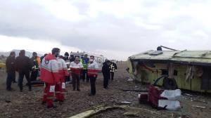 واژگونی اتوبوس در گرمسار منجر به کشته شدن یک نفر شد