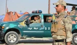تدابیر امنیتی شدید در کربلا پس از انفجارهای امروز بغداد