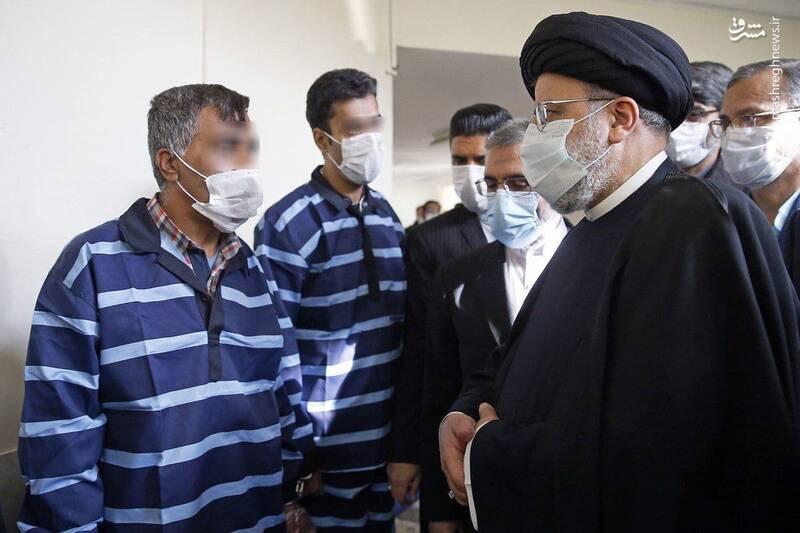سفر رئیس قوه قضاییه به استان سمنان