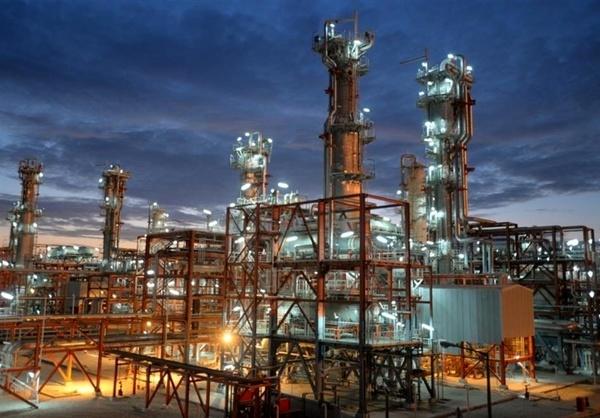 بهره برداری از بزرگترین پالایشگاه گازی خاورمیانه با حضور رئیس جمهور
