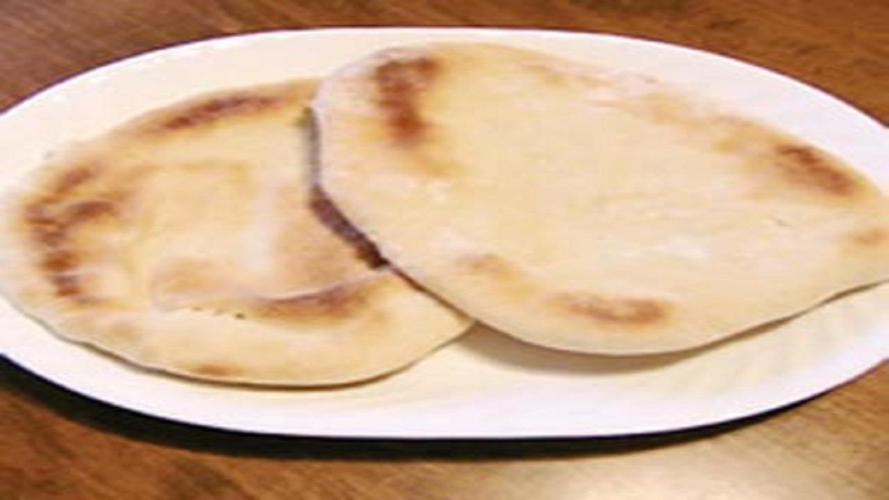 طرز تهیه نان سوریهای خوشمزه