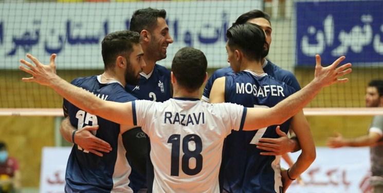 لیگ برتر/ پیروزی پیکان مقابل قعرنشین