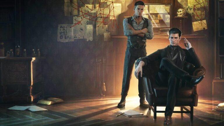اطلاعات جدیدی از بازی Sherlock Holmes: Chapter One منتشر شد