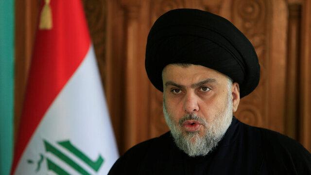 واکنش مقتدی صدر به انفجارهای بغداد