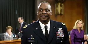 گزینه وزارت دفاع بایدن در پیچ و خم محدودیت های قانونی