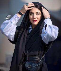 چهره ها/ هلیا امامی و جریان خوبی در زندگی