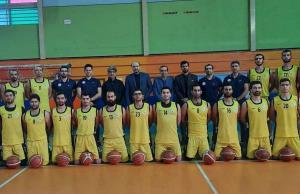 ۳ ورزشکار کرمانشاهی در اردوی تیم ملی بسکتبال ناشنوایان حضور یافتند