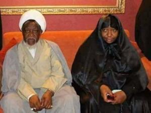 ابتلای همسر شیخ زکزاکی به کرونا در زندان