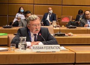 واکنش روسیه به موضع جدید اروپا درباره برجام