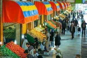 تازهترین قیمت میوه، مرغ و گوشت