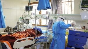 بستری شدن ۲۸ بیمار جدید با علائم کرونا در قزوین