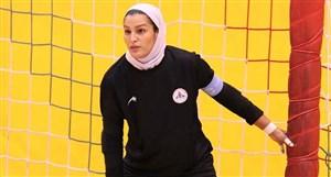 انتقال چراغخاموش سنگربان ایرانی به لیگ عراق