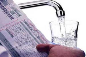 جزئیات رایگان شدن قبض آب مشترکان کم مصرف اعلام شد