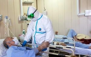 حال ۱۰۱ بیمار مبتلا به کرونا ویروس در گیلان وخیم است