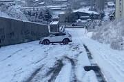 سرما و برف قلب ترکیه را دچار مشکل کرد