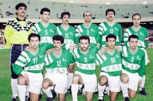 ۲۸ سال پس از آخرین قهرمانی ایران در آسیا