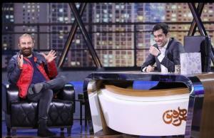 خاطرات بامزه شهاب حسینی از فیلم برداری پس از باران