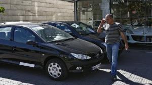 قیمت خودرو باز هم کاهش یافت؛ قیمت ۲۰۶ به ۴ ماه قبل بازگشت!