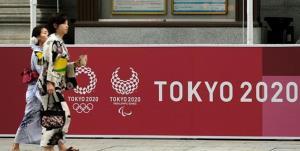 نخستوزیر ژاپن: دولت با خیال راحت المپیک را برگزار میکند