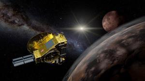 فضاپیماهایی که به مرزهای منظومه شمسی سفر کردند