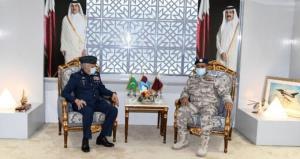 دلیل سفر فرماندهان نیروی دریایی و هوایی پاکستان به قطر و عربستان