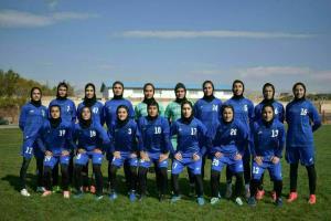 توقف وچان کردستان در ایستگاه هشتم لیگ برتر فوتبال