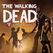The Walking Dead؛ دخترک را از جهنم ارواح نجات دهید
