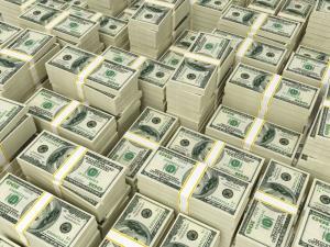 گروگانگیری ۴۰ میلیارد دلاری