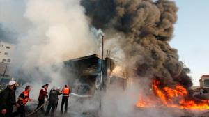 هشدار ائتلاف مقتدی صدر درباره تلاش تروریستها برای فتنه انگیزی در عراق