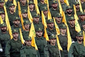 حزب الله هم به انفجارهای بغداد واکنش نشان داد