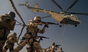 پیام رزمایش ارتش و سپاه به دشمنان: با کسی رودربایستی یا شوخی نداریم