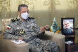 امیر موسوی: ارتش در عرصه پهپادها به یک قدرت کم نظیر تبدیل شده است