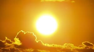 پیشبینی روزهای گرم برای گلستان یخ زده
