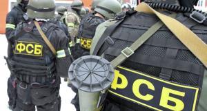 خنثیسازی یک حمله تروریستی از سوی نیروهای روسیه