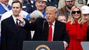 آخرین اقدام ترامپ پیش از ترک کاخ سفید