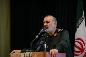 تاکیدات فرمانده سپاه برای غلبه بر شرایط کرونا در مازندران