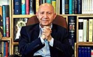 اصول پنجگانه موفقیت و آرامش از نگاه دکتر الهی قمشهای