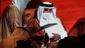 قطر دست تهران را در دست ریاض میگذارد؟