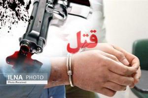 قاتل مسجد سلیمانی قبل از خروج از کشور دستگیر شد