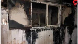 جزئیات حادثه آتش گرفتن سه معلم در خوزستان