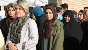 مناقشه بیپایان استفاده از موی مصنوعی در فیلمها و سریالهای ایرانی