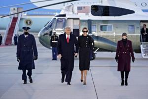 خبرهای تازه از استیضاح ترامپ در سنا