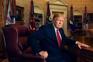 ترامپ چگونه به قدرت رسید؟