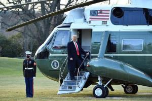 حمله ترامپ به قلب جمهوریخواهان
