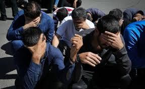 دستگیری ۱۹ معتاد متجاهر و خردهفروش در ابهر