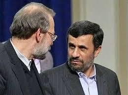 فعال اصلاحطلب: از ترس احمدینژاد به لاریجانی راضی شدن درست نیست