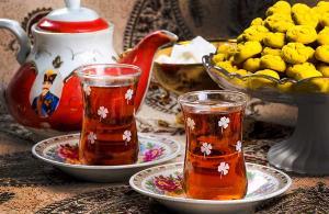 چای ایرانی درمانی برای کبد چرب است؟