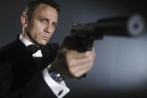 طلسمِ جدیدترین فیلم «جیمز باند»