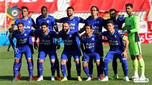استقلال برنامه فوتبال برتر را تحریم کرد