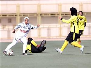 کامبک رویایی شاگردان جهاننجاتی در فوتبال زنان
